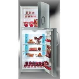 Handbuch für Kühlschrank-Combos. BAUKNECHT BF 450