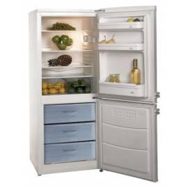 Service Manual Kühlschrank-Kamm. BEKO CS 24 CA