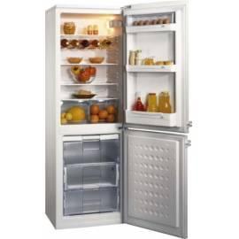 Kombination Kühlschrank mit Gefrierfach BEKO CS 321 HA + - Anleitung