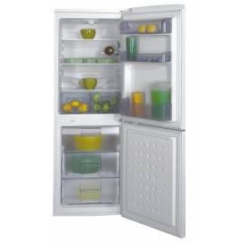Benutzerhandbuch für Kombination Kühlschrank-Gefrierkombination BEKO CSA 24000