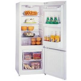 Kombination Kühlschrank mit Gefrierfach BEKO CSE 21020 Gebrauchsanweisung