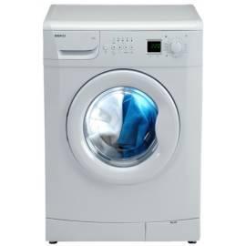 Datasheet Waschmaschine BEKO WMD 65085