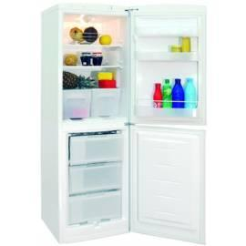 Benutzerhandbuch für Kombination Kühlschrank / Gefrierschrank CALEX CBC 265