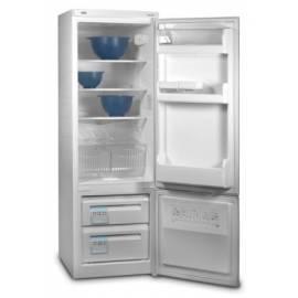 Bedienungsanleitung für Kombination Kühlschrank / Gefrierschrank CALEX CRC 230 BA-2 h