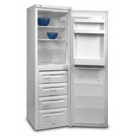 Kombination Kühlschrank / Gefrierschrank CALEX CRC 270 BA-2 h Gebrauchsanweisung
