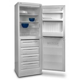 Handbuch für Kombination Kühlschrank / Gefrierschrank CALEX CRC 330 BA-4 h