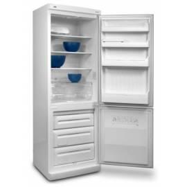 Kombination Kühlschrank / Gefrierschrank CALEX CRC 340 BA-2 h (E) - Anleitung