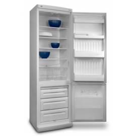 Kombination Kühlschrank / Gefrierschrank CALEX CRC 390 BA-4 h Gebrauchsanweisung