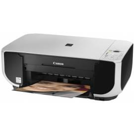 Canon Pixma MP210 multifunktionale Drucker