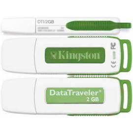 Service Manual Flash USB Kingston DataTraveler 2 GB USB 2.0