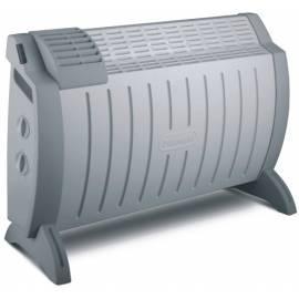 Benutzerhandbuch für Heißluft-Konvektor DELONGHI HCO 620 F