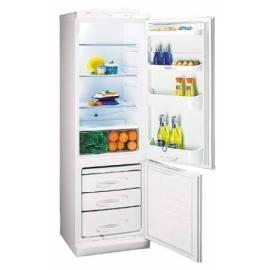 Kühlschrank-Combos. Edesa-2 c-339 Bedienungsanleitung