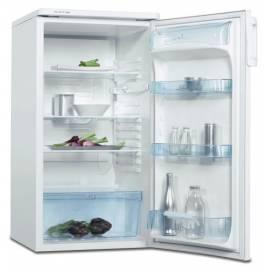 Service Manual Kühlschrank ELECTROLUX ERC 20002 W8 Intuition
