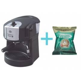 Handbuch für Espresso Italiano Kaffee 500 g Packungen frei 90000 + ETA 0180