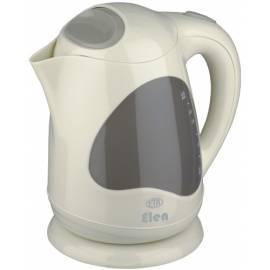 Benutzerhandbuch für Wasserkocher ETA 2582 90010 Elen Beige