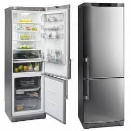 Bedienungsanleitung für Kombination Kühlschrank-Gefrierkombination FAGOR 3 FC-67 NFX