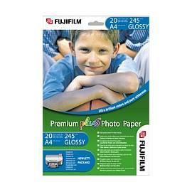 Fuji-Fotopapier Premium Plus Ph-Papier-245g-A4 Bedienungsanleitung