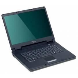 Bedienungsanleitung für Notebook FUJITSU AMILO AMILO LI 1705 (BAT: CZM Q4B07 LI1)