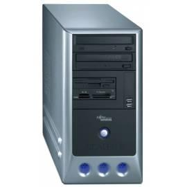 PC Fujitsu SCALEO Pi1519