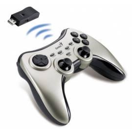 Bedienungshandbuch Gamepad GENIUS Wireless Grandias 12V (31610023100)