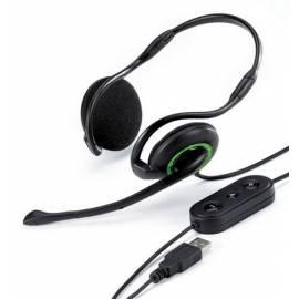Service Manual Headset GENIUS HS-02U Spiel (31710118100)