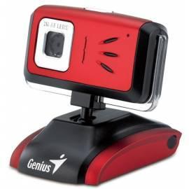 Handbuch für Webcam GENIUS VideoCam Slim 2020AF (32200056101)