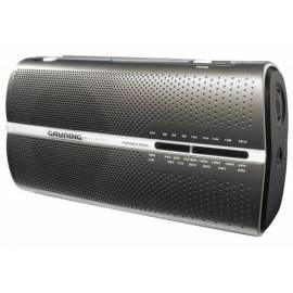 Handbuch für Radioreceiver Grundig MusicBoy 50 RP 5200 mocca