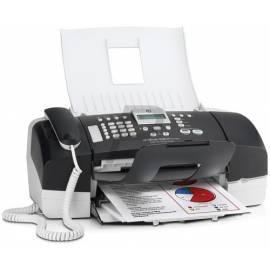Bedienungsanleitung für HP Officejet J3680 (CB071A # BEP) schwarz/weiss