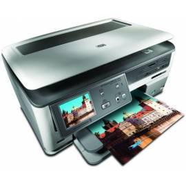 Bedienungshandbuch Drucker HP Photosmart Photosmart C8180 (L2526B #BEP)