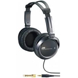 Datasheet Kopfhörer JVC HA-RX300B