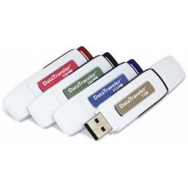 Datasheet USB-flash-Disk KINGSTON DataTraveler 4GB USB 2.0 (DTI / 4GB)