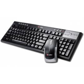 Benutzerhandbuch für Labtec Tastatur + Maus Set Labtec? Wireless