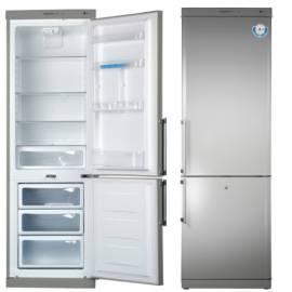 Bedienungshandbuch Kombination-Kühl-Gefrierkombination LG GC-379 BLAH