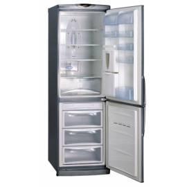 Lg benutzerhandbuch deutsche bedienungsanleitung for Kühlschrank gr en