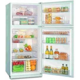 Kühlschrank-Kamm. LG GR - 532TVF Gebrauchsanweisung