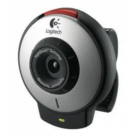 Benutzerhandbuch für Webcamera LOGITECH QuickCam für Notebooks (960-000011)