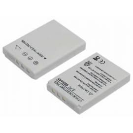 Bedienungshandbuch Batterien Minolta NP-900 pro DiMAGE E50