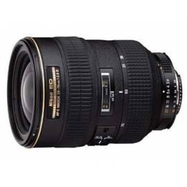 Datasheet Objektiv Nikon 28-70mm F2. 8 AF-S Zoom-Nikkor D IF-ED s HB-19 / CL-74