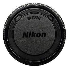 Bedienungshandbuch Den Frontdeckel Nikon BF-1A