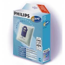 PDF-Handbuch downloadenFiltr S Vakuum Cleanere Philips FC 8024 lange Leistung