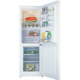 Kühlschrank-Combos. Philadelphia RD 28 DC4SK1 Gebrauchsanweisung