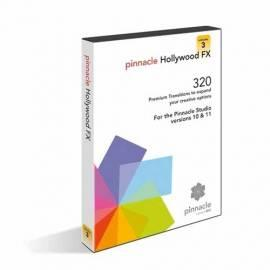 Bedienungshandbuch Software Pinnacle HFX Vol. 2-Profi-STUDIO 11.10.12