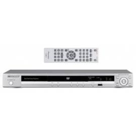 Bedienungsanleitung für DVD-Player PIONEER DV-310-S