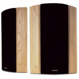 Benutzerhandbuch für Lautsprecher Pioneer S-LF5-F, set 2 Lautsprecher für Heimkino