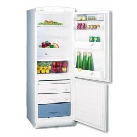 Benutzerhandbuch für Kombination Kühlschränke mit ***-Gefrierfach ROMO RK-336