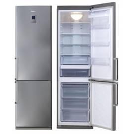 Benutzerhandbuch für Kombination Kühlschrank mit Gefrierfach SAMSUNG RL41ECPS
