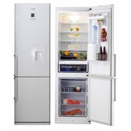 Bedienungsanleitung für Kühlschrank-Combos. Samsung RL41WCSW