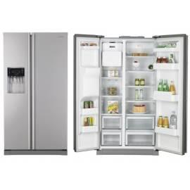 Kühlschrank den Amero. Samsung RSA1DTPE Gebrauchsanweisung