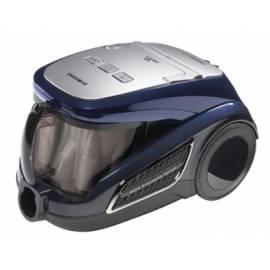Samsung Vacuum Cleaner SC9150 - Anleitung