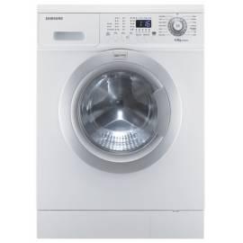 Waschmaschine SAMSUNG WF7604SUV Gebrauchsanweisung